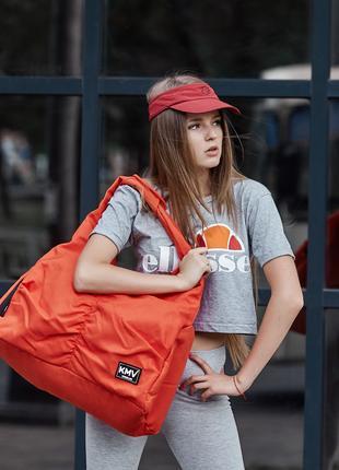 Тренд 2019! Женская спортивная сумка с вентиляцией для обуви