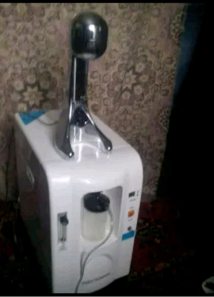 Продам кислородный апарат
