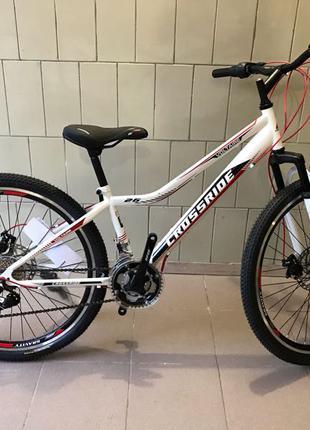 Новый горный велосипед Crossride(Ardis) Voltaire 13'' 26 MTB