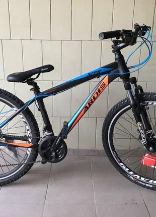 Новый горный велосипед Ardis AL MTB 15' 26