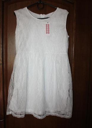 Платье sugar squad р13-14 лет