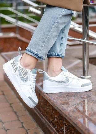 Nike air force 1 lv 8 white