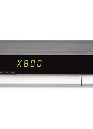 Спутниковый тюнер Openbox X800