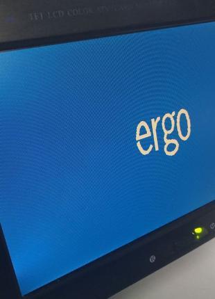Портативный телевизор ERGO TV 707