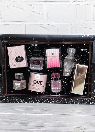Подарочный набор victoria's secret/подарунковий набір/парфуми/...