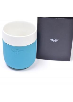 Чашка кружка подарунок Оригінал MINI BMW груп
