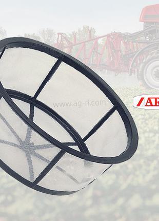Фильтр корзинного типа Arag