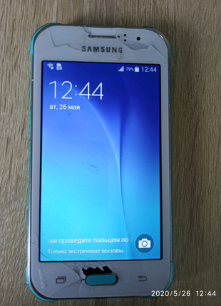 Samsung J1 ace J110H