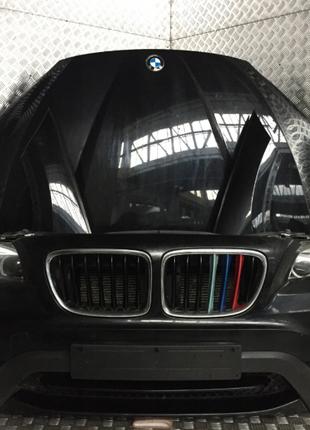 Разборка BMW X1 E84 б/у запчасти