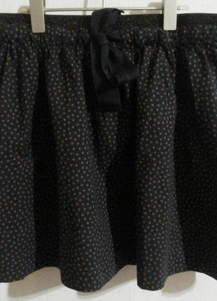 Шикарна юбка бренда  catimini -детская одежда премиум класса ф...