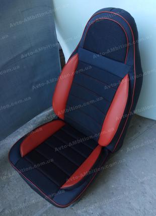 Продам чехлы на авто ВАЗ 2112
