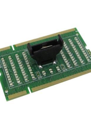 Сокет тестер оперативной памяти DDR2 для ноутбуков