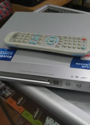 Odeon 202 Караоке DVD проигрыватель