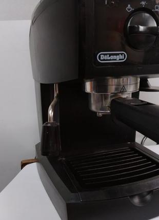 Кофеварка эспрессо Delonghi EC 146