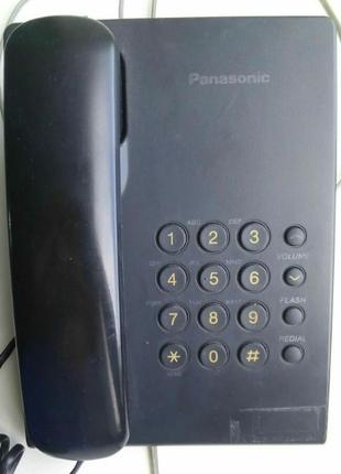 Телефон стационарный Panasonic KX-TS2350