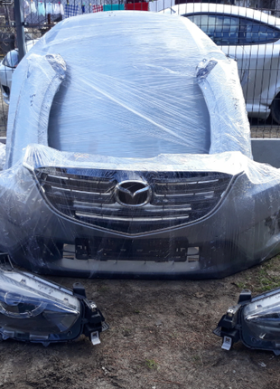 Разборка Mazda CX-5 KE/KF б/у запчасти