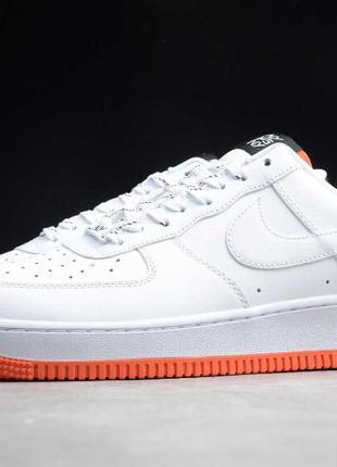 Оригинал! Кроссовки Nike Air Force 1 07