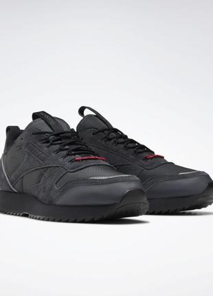 Оригинал! Кроссовки Reebok Classic Leather Ripple Trail