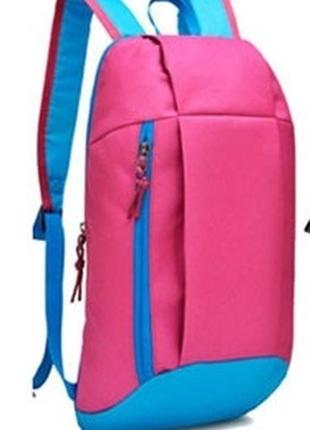 Женский городской рюкзак леди спорт, 5 цветов