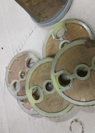 фильтрующие элементы к фильтру С42-54А