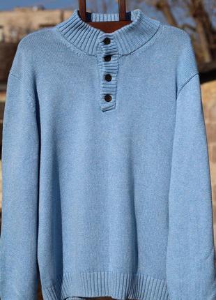 Стильный свитер, пуловер lands'end 52-54