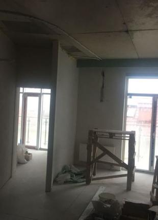 Квартира в новом сданном доме на 10 ст. Большого Фонтана. Квартир