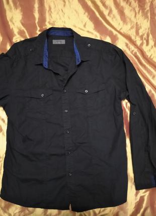 Мужская Рубашка Burton; XL