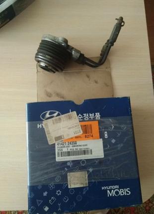 Цилиндр сцепления выжимной Hyundai,Kia