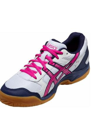 Кроссовки для тенниса asics gel visioncourt (women) b45nq ориг...