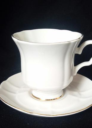 Чайный сервиз коростенский фарфор