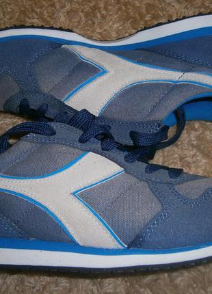Кросовки diadora k-run unisex sneakers 101.170239/60024 оригінал