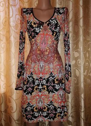 🌺👗🌺красивое трикотажное легкое женское платье dorothy perkins🔥🔥🔥