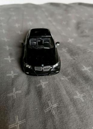 Модель 1:43 BMW 330 Cararama