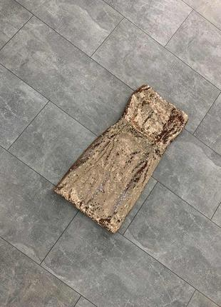 Красивое платье