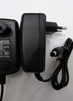5В 3А Зарядное, блок питания для Т2, медиа конвектора, роутера