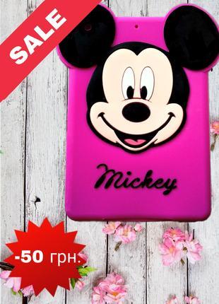 Чехол для iPad mini Микки Маус