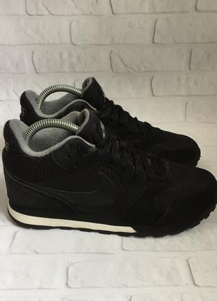 Чоловічі кросівки nike md runner 2 мужские кроссовки оригинал