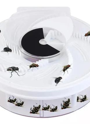 Уничтожитель насекомых, ловушка для мух MOSQUITOES Fly Trap от се