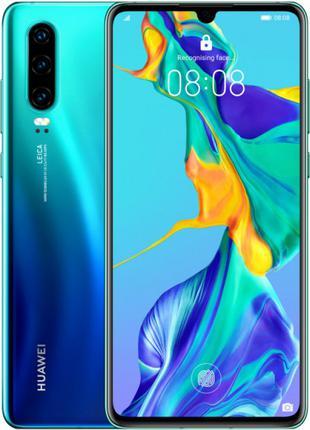 Huawei P30 - Китай, (8 Ядер, 6/64 GB). Точная копия!