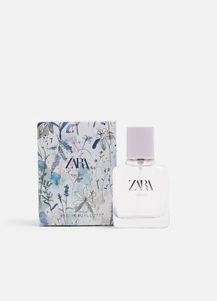 Духи zara orchid 30мл/парфуми/туалетна вода/туалетная вода