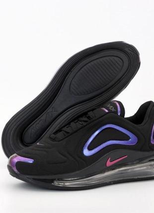 Nike air max 720 мужские кроссовки весна\лето\осень