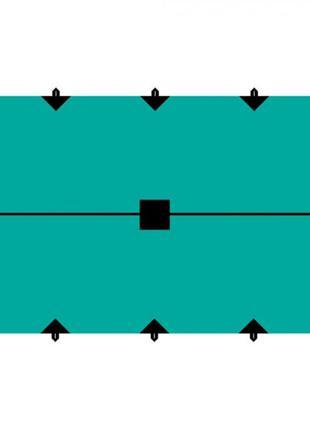 Тент Tramp Tent 3х5 (TRT-101.04)