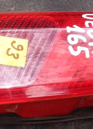 Задний внутренний фонарь Alfa Romeo 156