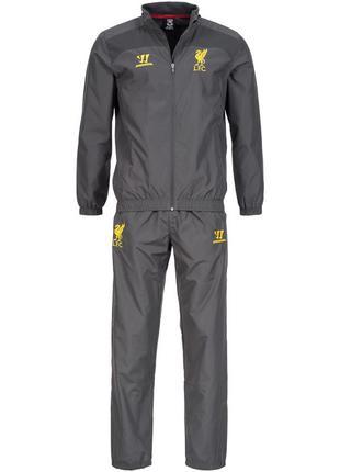 Мужской спортивный костюм Adidas  Liverpool FC Warrior S-48