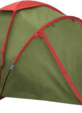 Палатка трехместная Tramp Lite Fly 3 (TLT-003)