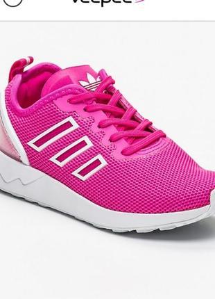 Яркие кроссовки adidas 37-38