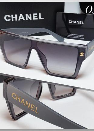 Очки солнцезащитные женские с защитой от уф 400.