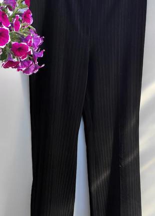 Жіночі стильні брюки весна – осінь розмір 44