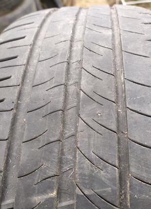 Летняя шина Michelin 205/55 r16