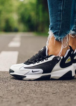 Nike Retro Zoom 2K Black\White